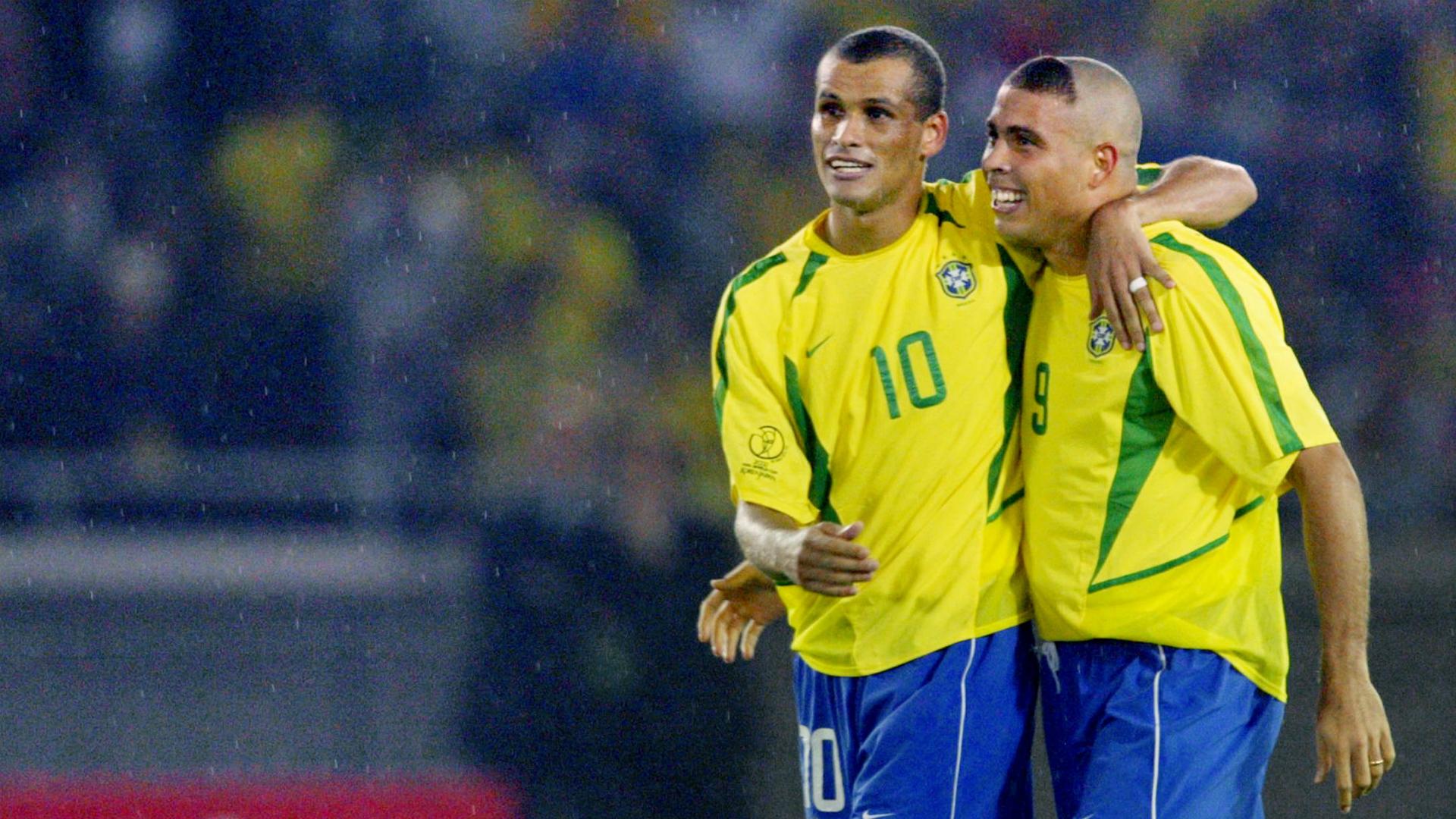 Pires, Ronaldo and Rivaldo headlines all-star cast for charity match in Johor   Goal.com