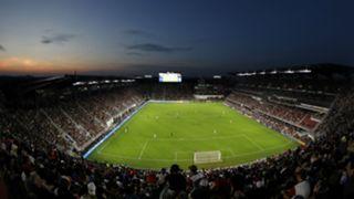 Audi Field D.C. United MLS 2018