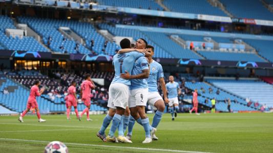Manchester City vs. Real Madrid de la Champions League en directo: resultado, alineaciones, polémicas, reacciones y ruedas de prensa | Goal.com