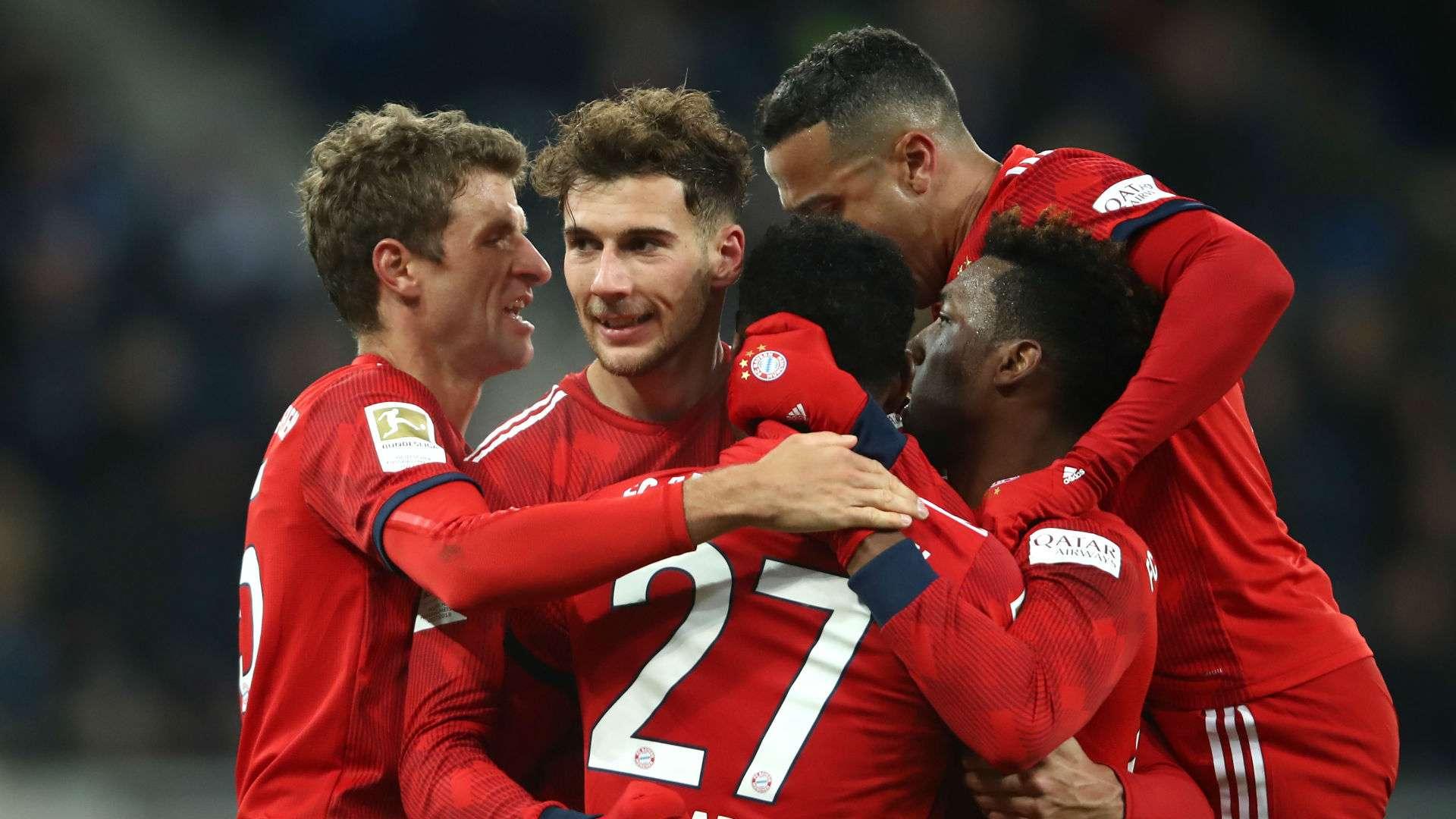 Bayern munich vs stuttgart betting previews intertrader spread betting
