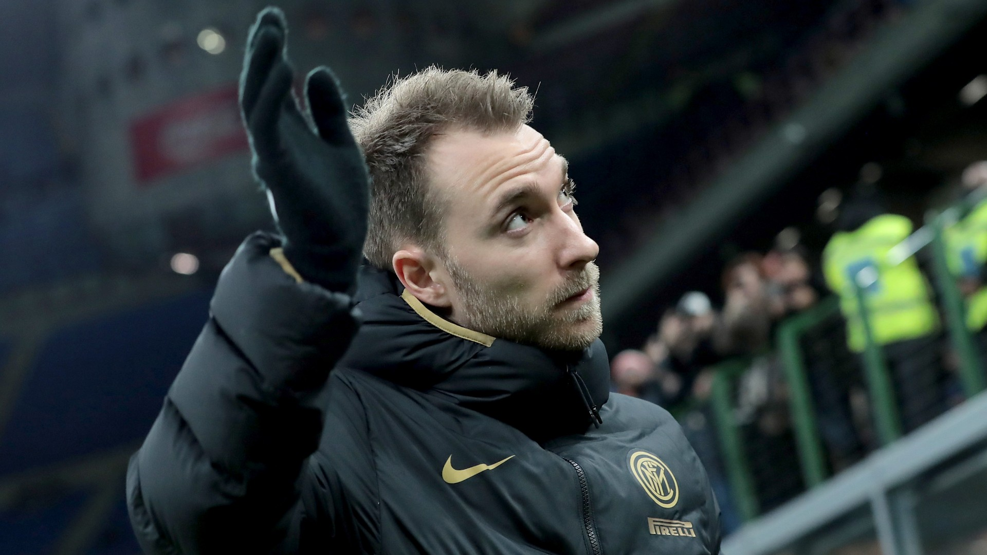 Eriksen determined to become Inter regular as he dismisses possible departure
