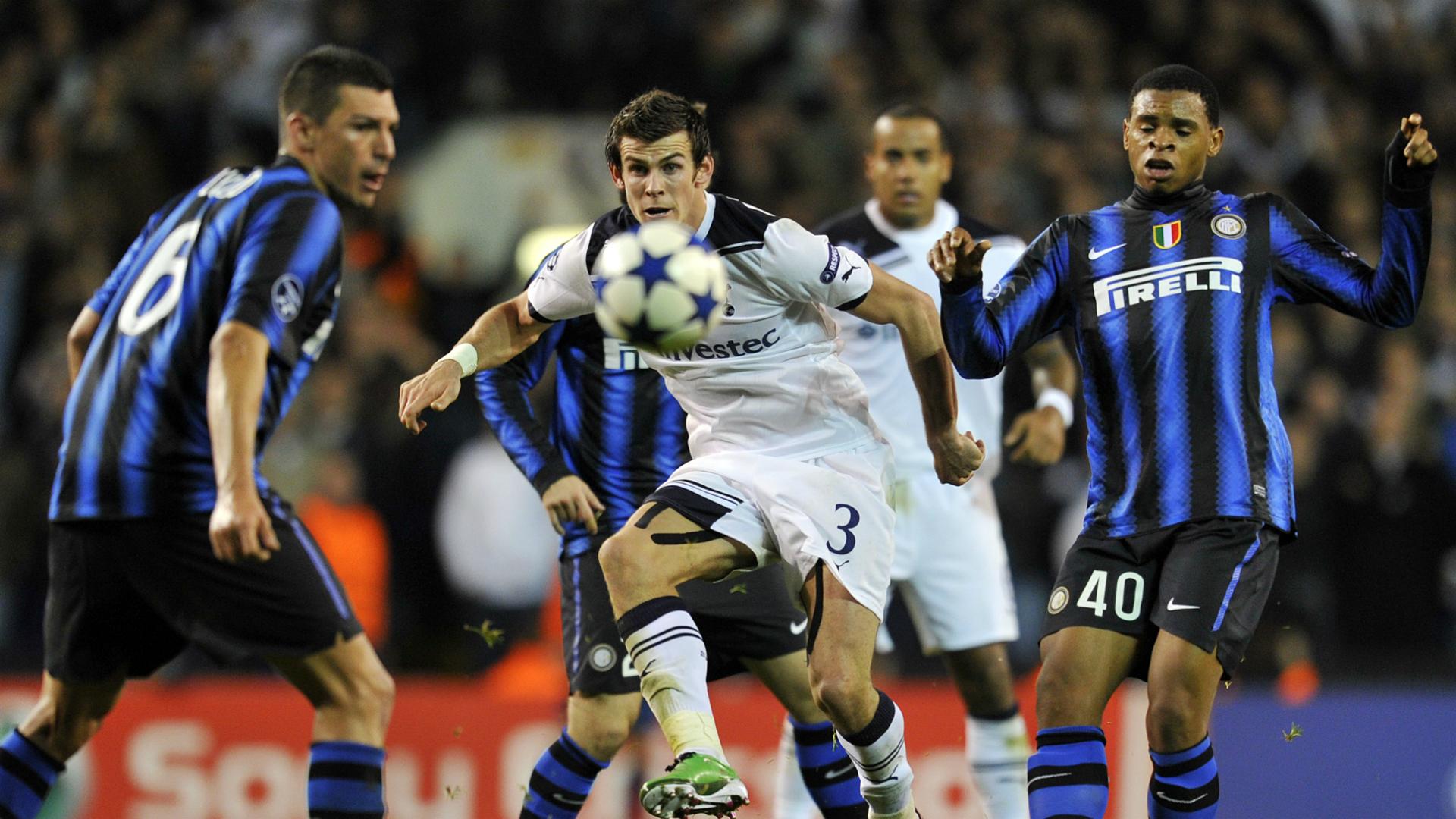 Nigeria midfielder Obiora: Benitez was dearest to my heart at Inter Milan