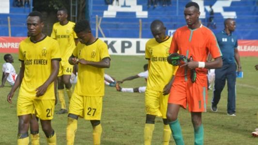 Underperforming Wazito FC players deserve open dress down - Ambani