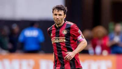 Michael Parkhurst MLS Atlanta United 10212018