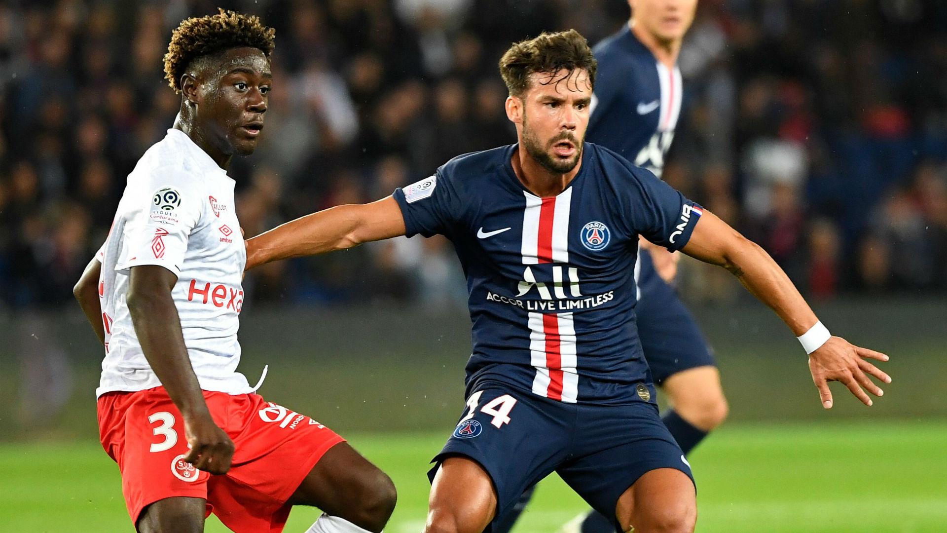 Trois retours contre Amiens, confirmation pour Cavani — PSG