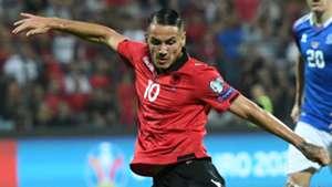 Albanien vs. Andorra: TV, LIVE-STREAM, Aufstellung, Highlights und Co. - die Übertragung der EM-Quali