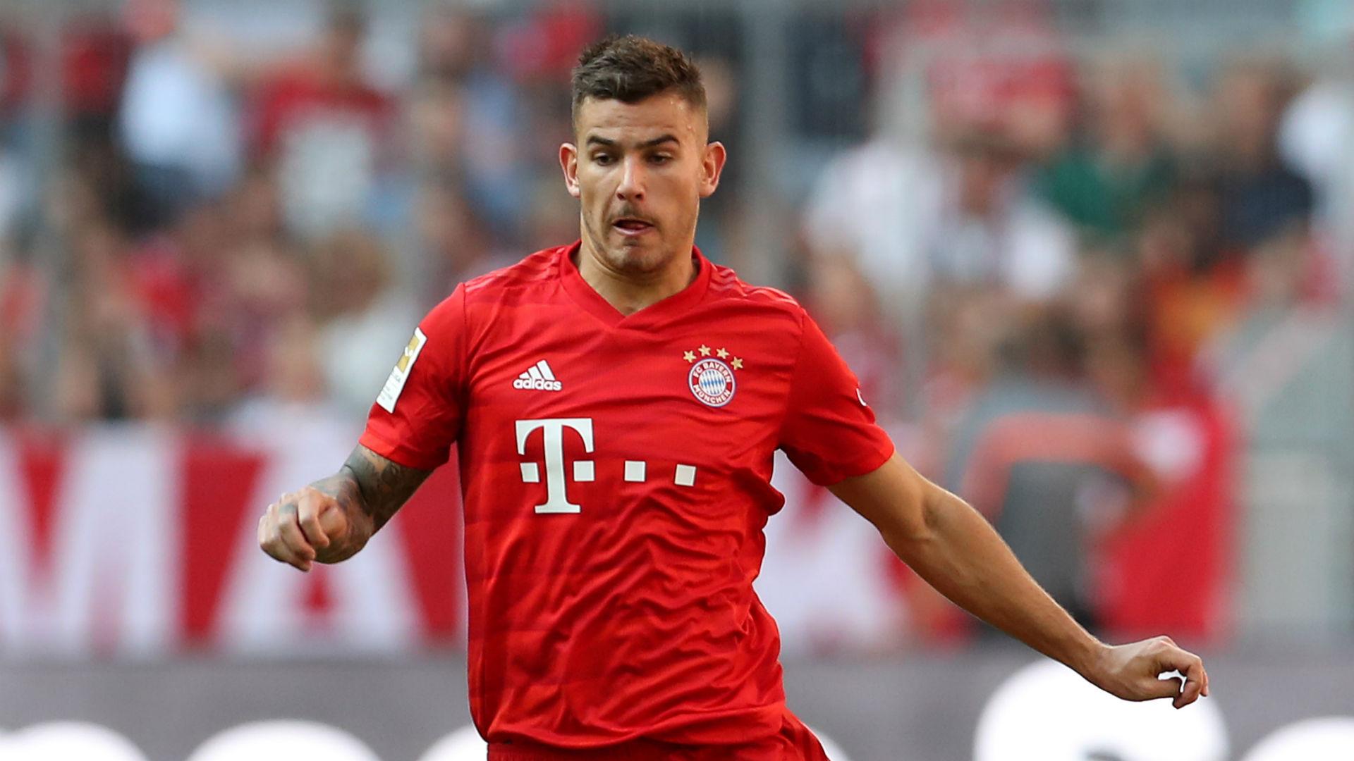 Hernandez Bayern
