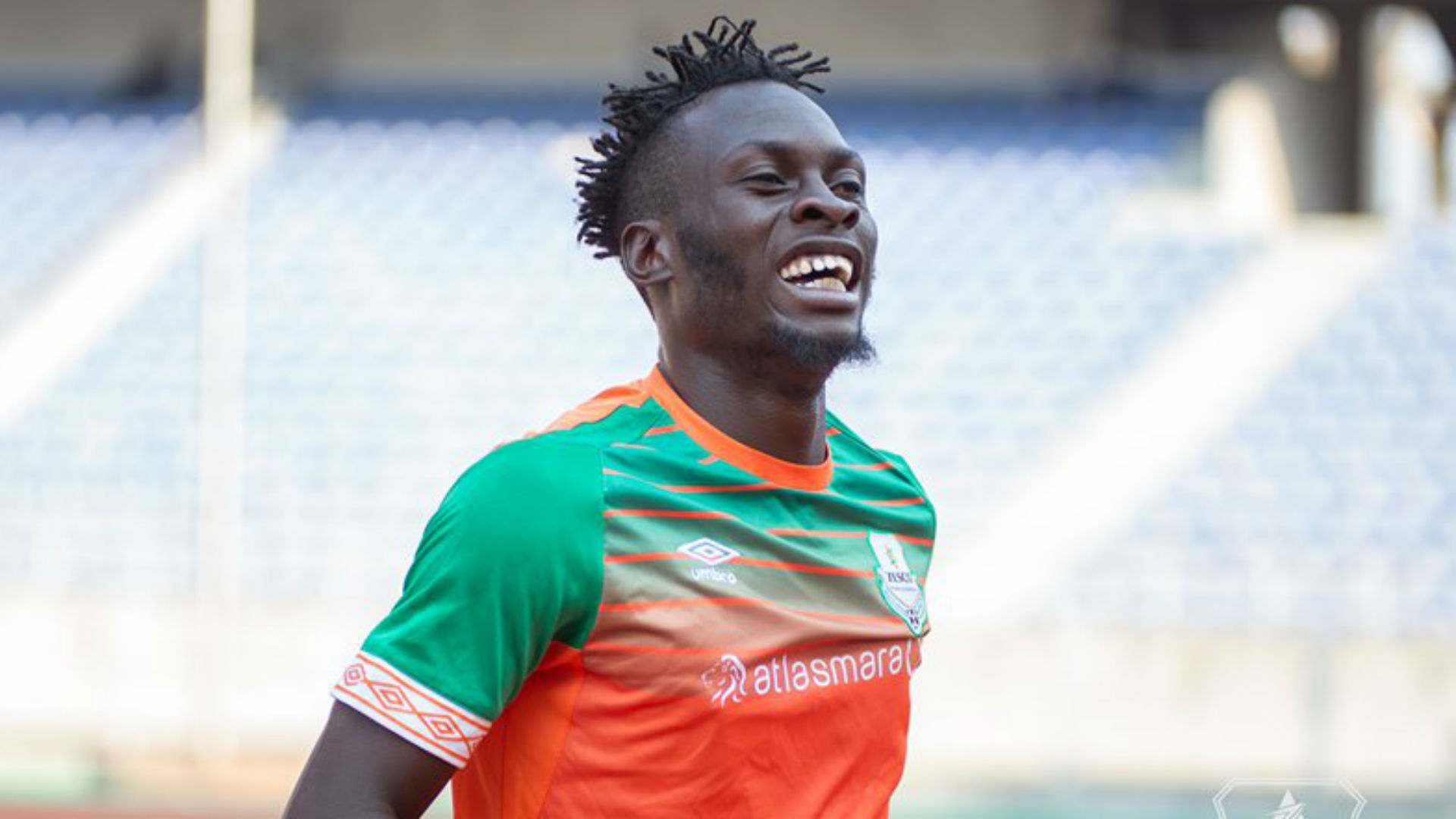 Were: Kenya and Zesco United striker attracts interest from Simba SC