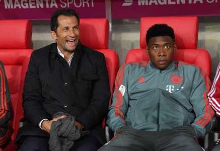 (Chuyển nhượng) Chủ tịch Bayern tuyên bố cứng rắn, tương lai David Alaba bấp bênh