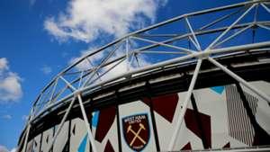 West Ham London Stadium 2018