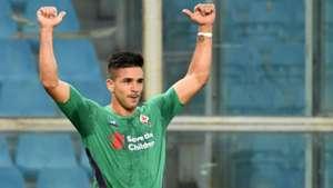 Giovanni Simeone Sampdoria Fiorentina Serie A