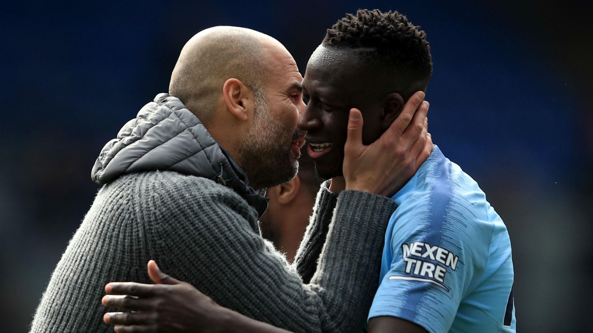 """Manchester City, Benjamin Mendy : """"Le management de Marcelo Bielsa m'a préparé pour Pep Guardiola"""""""