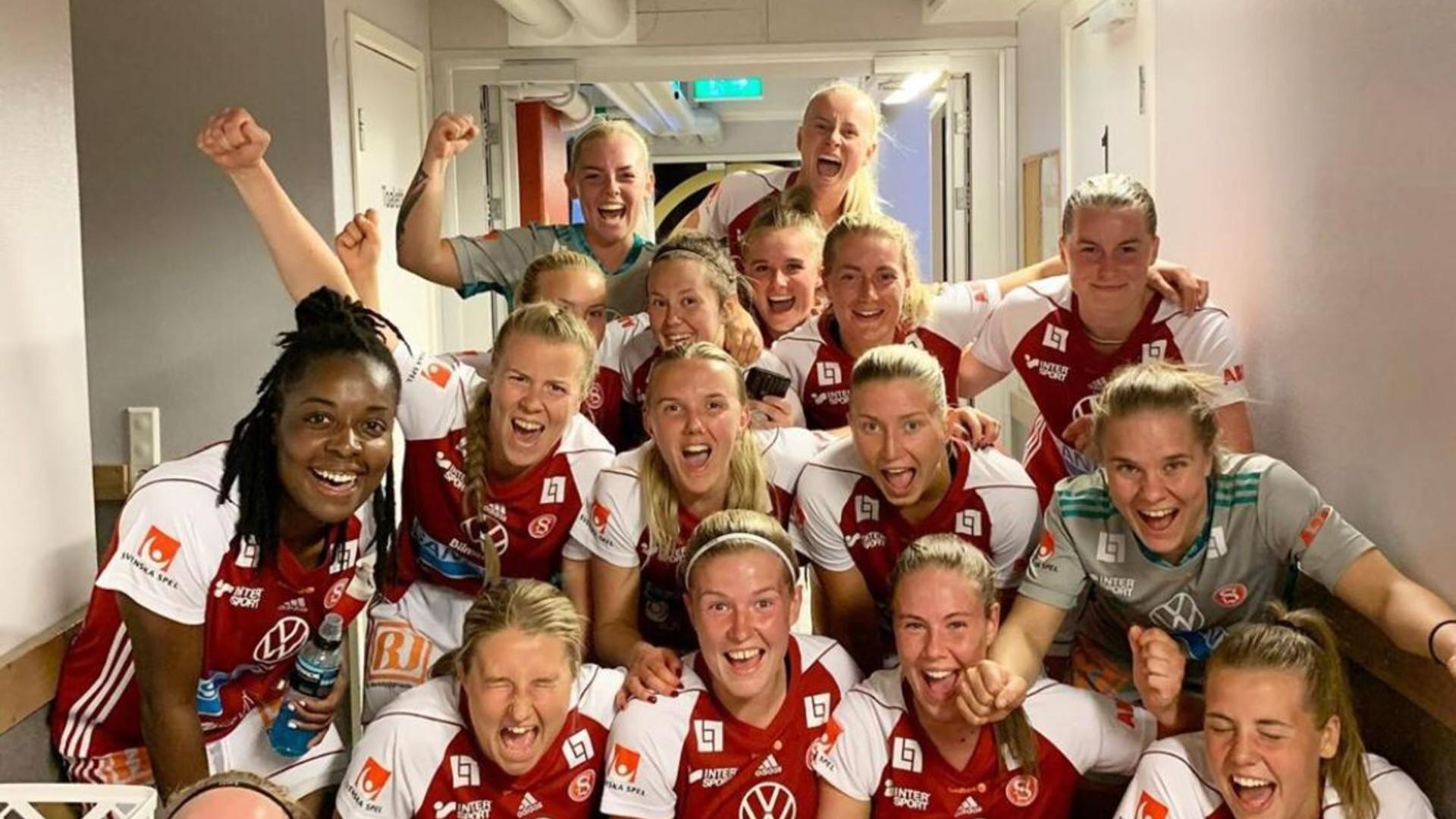 Nigeria's Okeowo and Burundi's Nduwimana endure mixed fortunes on debuts in Sweden