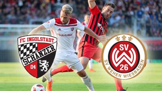 Relegation Wehen Wiesbaden