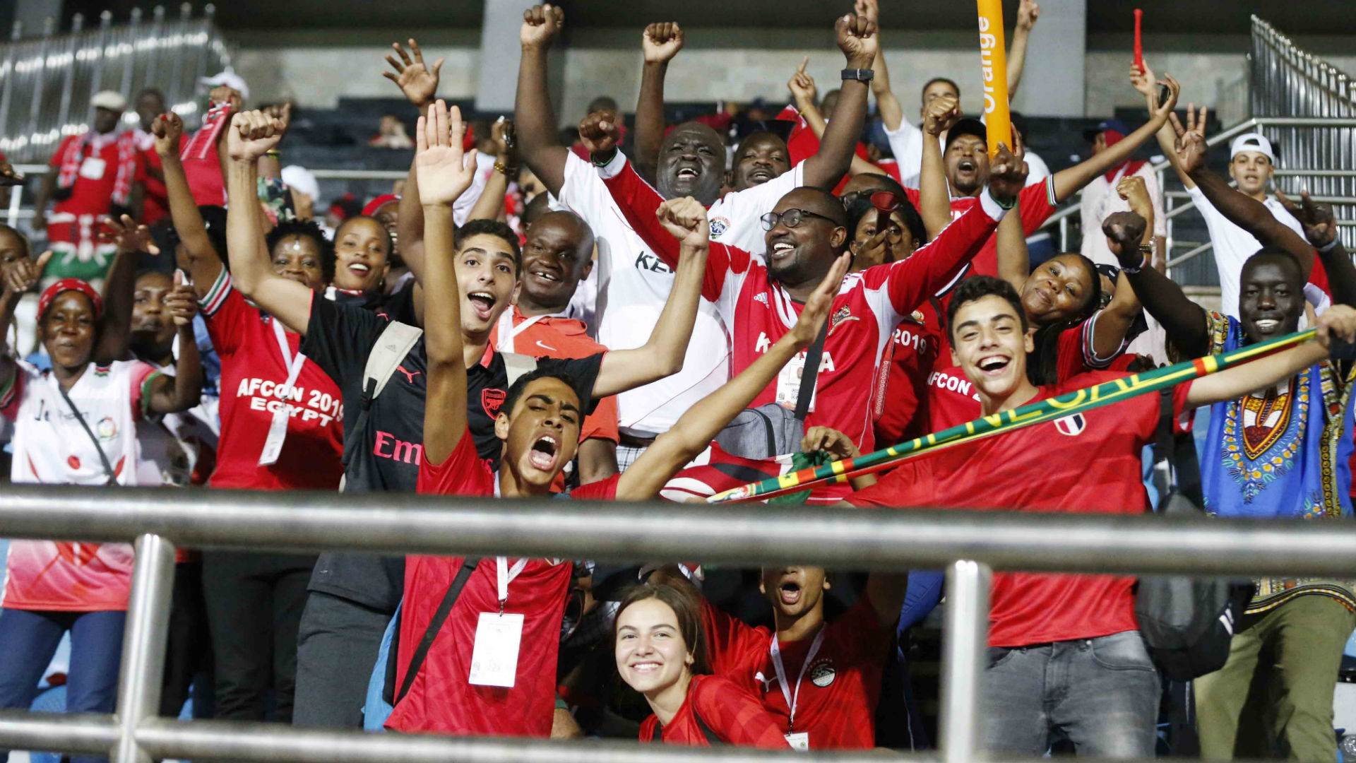 Egypt upbeat on U20 Afcon qualifiers despite Covid-19 setback, says Walid Maher