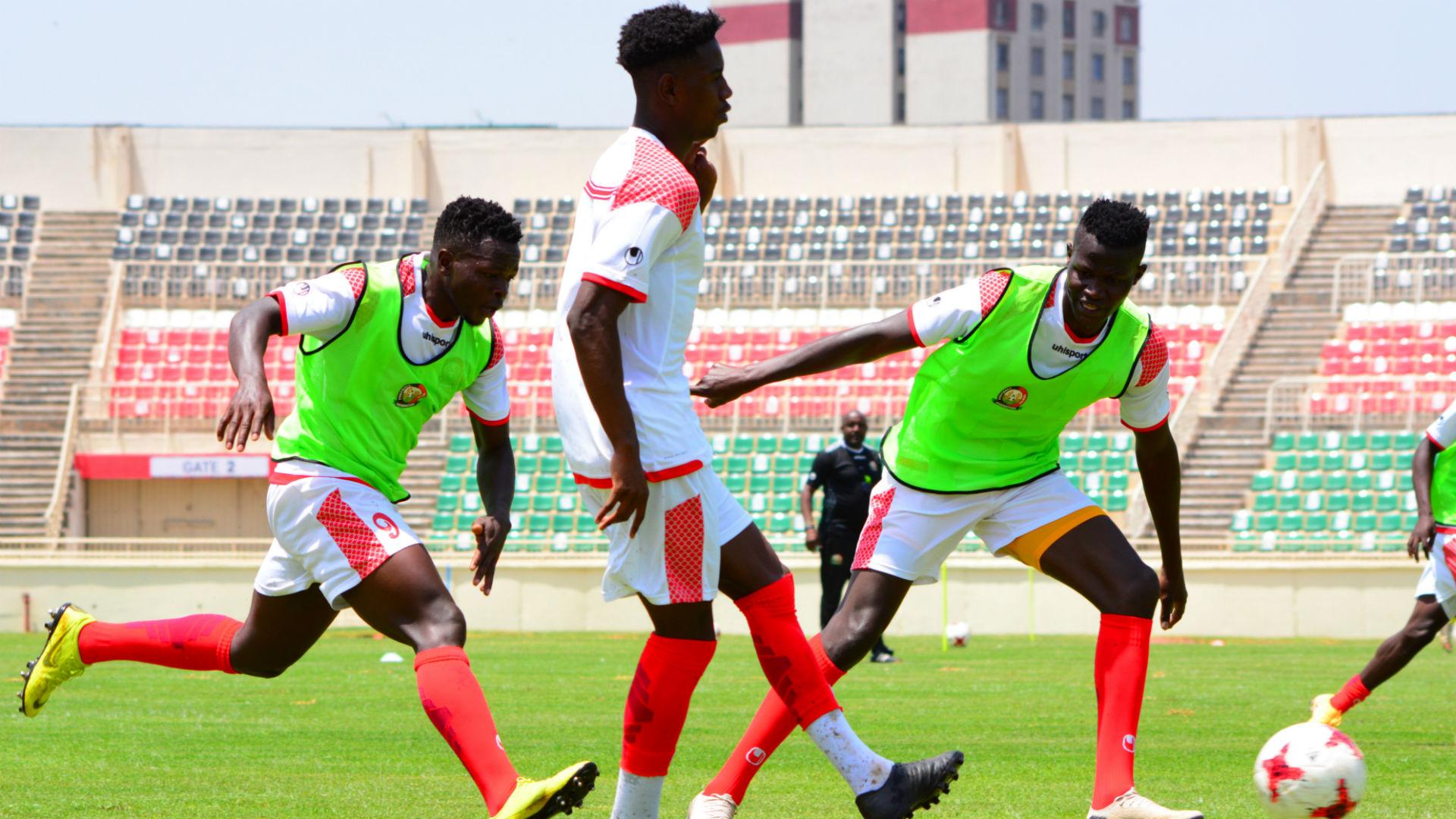 Harambee Stars were going for win in Comoros - Akumu
