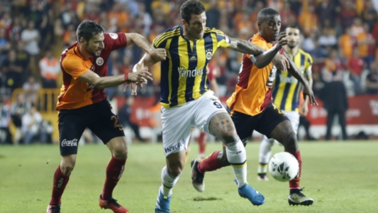 Fenerbahce Galatasaray Statistik