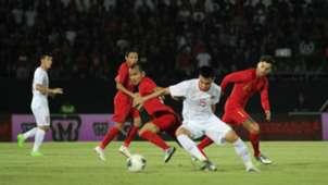 Indonesia vs Vietnam (15102019)