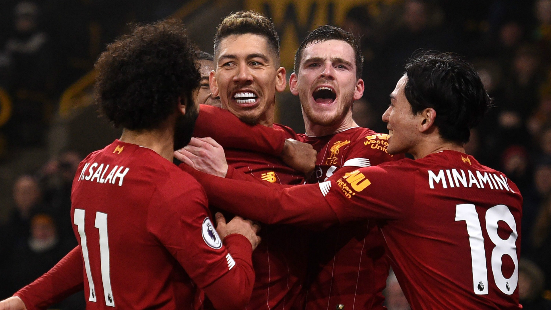 'Henderson has been different class for Liverpool' – Reds captain getting the credit he deserves, says Robertson