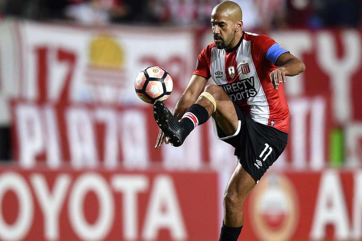 Así fue el último partido de Juan Sebastián Verón | Goal.com