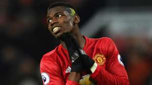 Paul Pogba Manchester United Liverpool