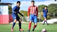 U15 Thailand vs U15 Atletico Madrid