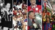 Campeones Invcitos Champions League