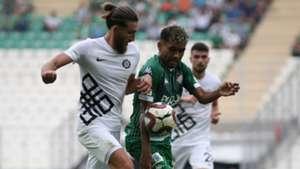 Osmanlispor Bursaspor 09152019