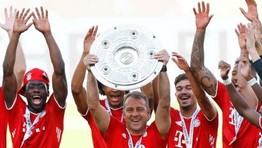 So wird der FC Bayern München heute Deutscher Meister | Goal.com