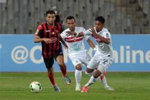 Abderrahmane Meziane USM Alger
