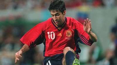 Raul Spain 1998