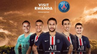 Rwanda and PSG deal.