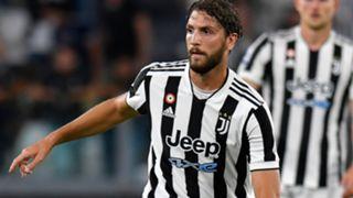 Locatelli Juventus Serie A