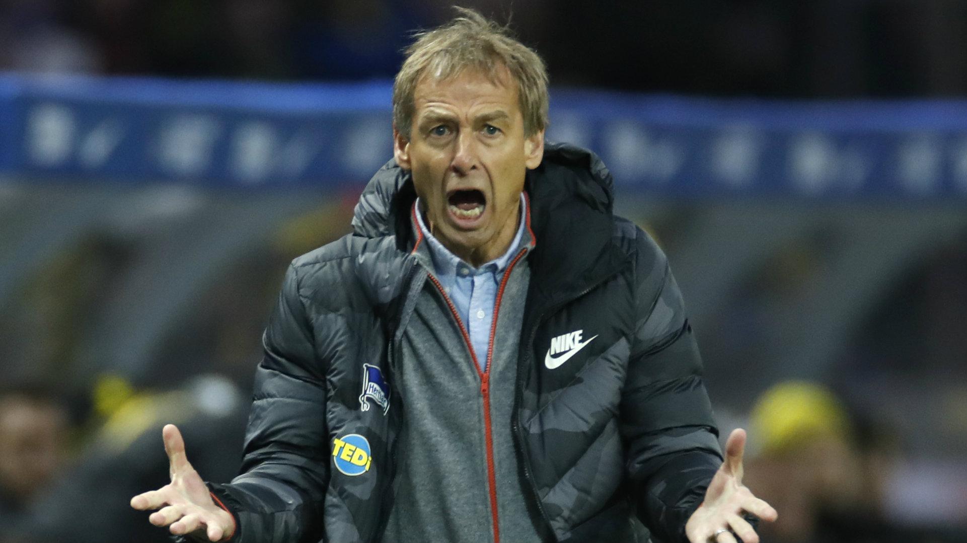ผลการค้นหารูปภาพสำหรับ Klinsmann