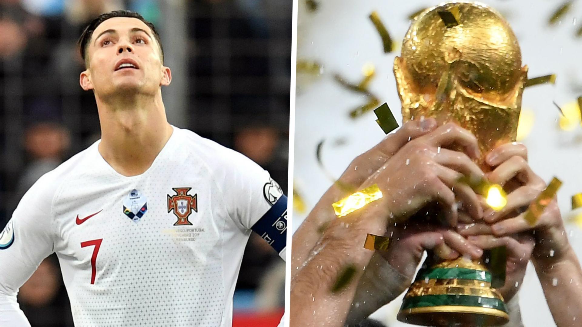 World Cup 2022 Calendar.Coronavirus Vs World Cup 2022 How Could Football Calendar Changes Affect Qatar Winter Finals Goal Com