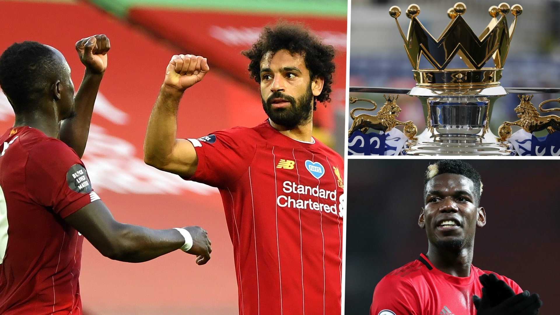When Will Premier League 2020 21 Start And Finish Teams Involved And All You Need To Know Goal Com