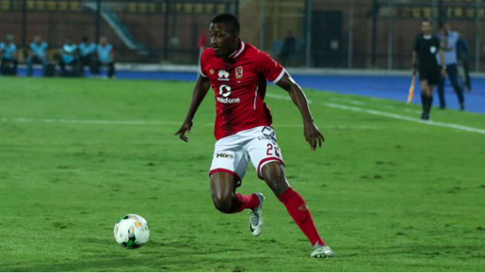 Coronavirus: Egyptian football suspended amid coronavirus fears