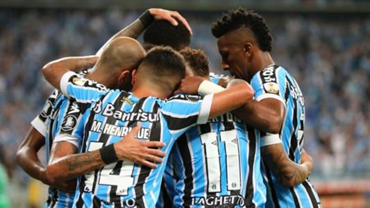 Grêmio Rosario Central Libertadores 10042019
