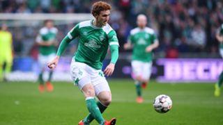 NxGn Josh Sargent Werder Bremen