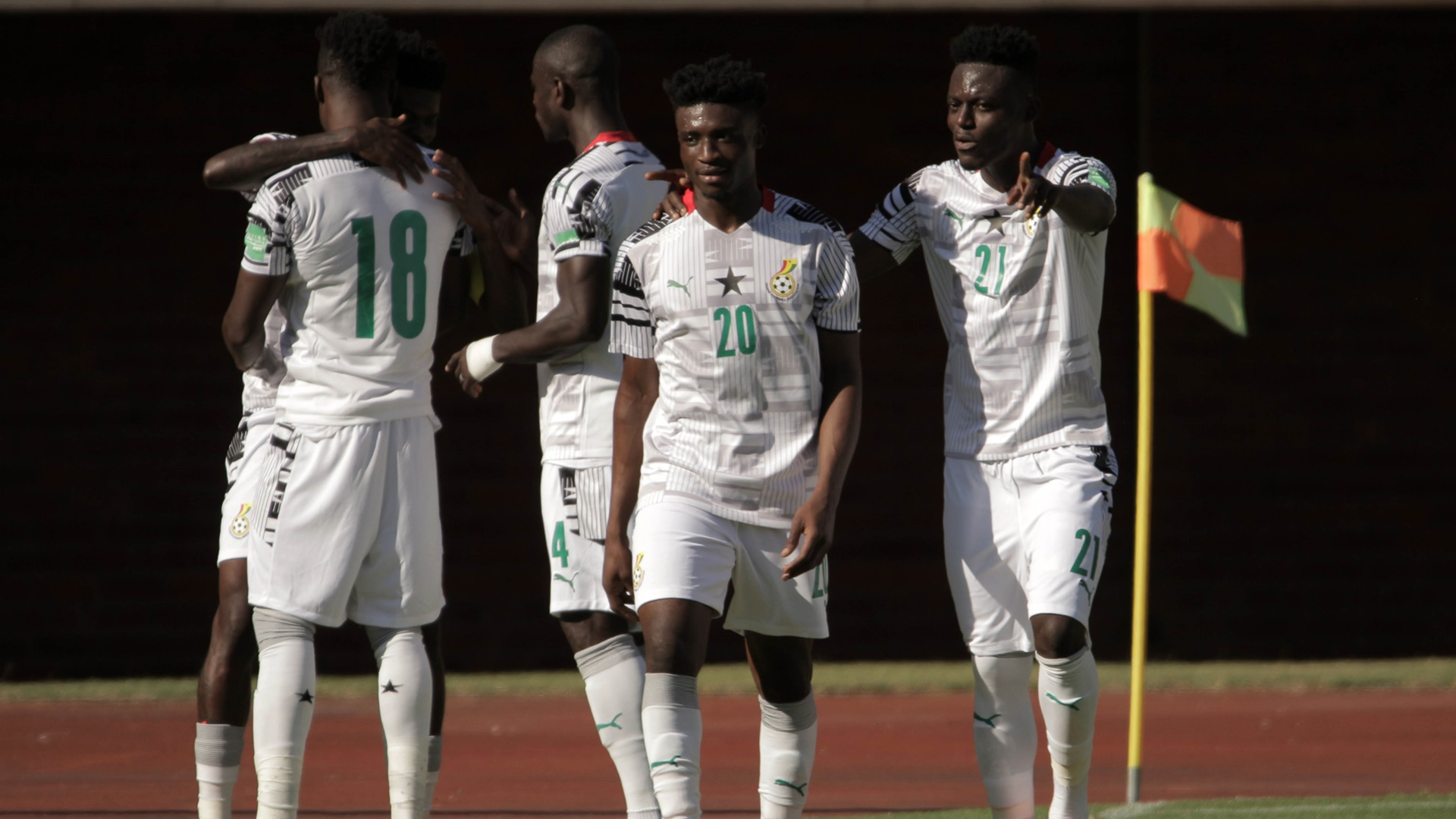 Ghana FA chief Okraku hails 'new' Black Stars under Rajevac