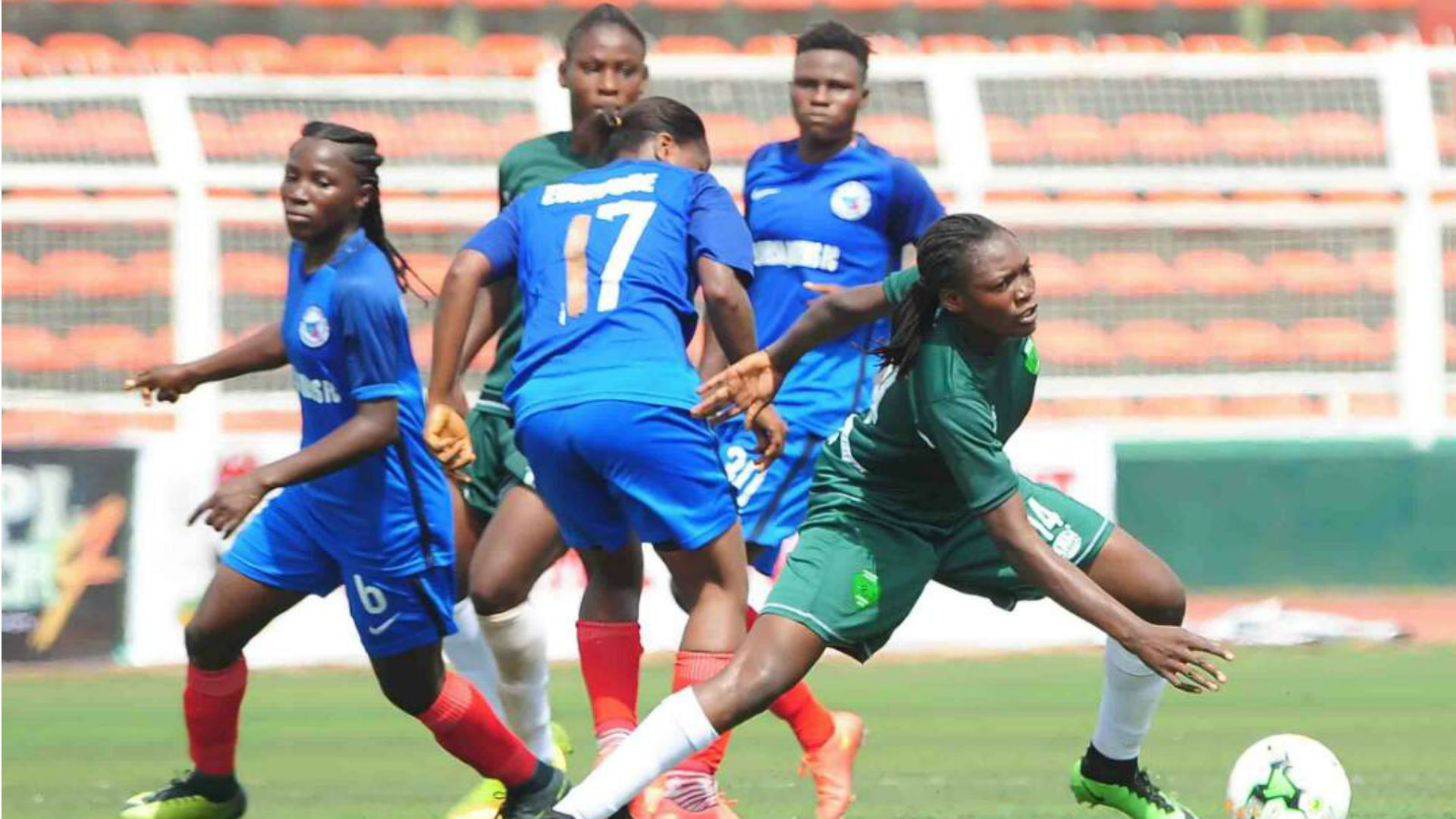 NWPL Previews: Rivers Angels tackle Edo Queens as Bayelsa Queens and Robo tango