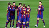 Betis Barcelona LaLiga