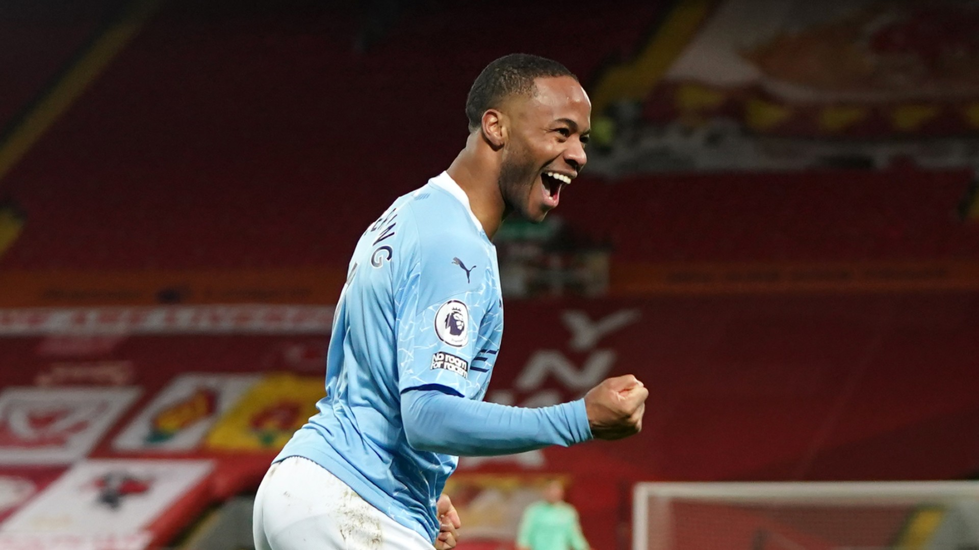 Sterling joins Messi and Aguero in exclusive Guardiola goalscoring club