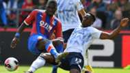 Yerry Mina Everton - Crystal Palace Premier League 10082019