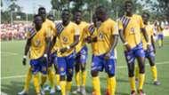 KCCA FC of Uganda.