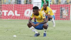 Mamelodi Sundowns attacker Mahlambi ruled out of Afcon U23