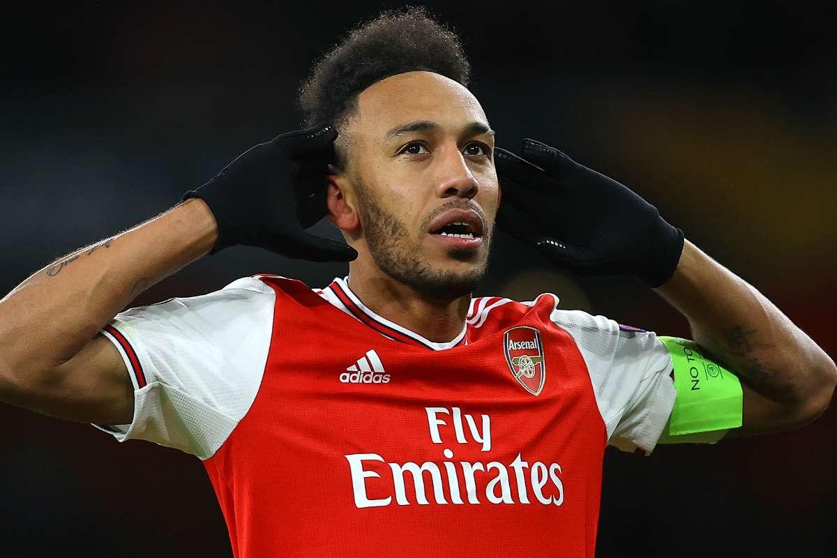 TRỰC TIẾP K+PM Arsenal vs West Ham | Aubameyang: Tôi chẳng cần ...