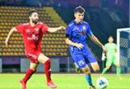 Rabih Ataya, UiTM FC, Serdar Geldiyev, PDRM, Malaysia Super League, 15032020