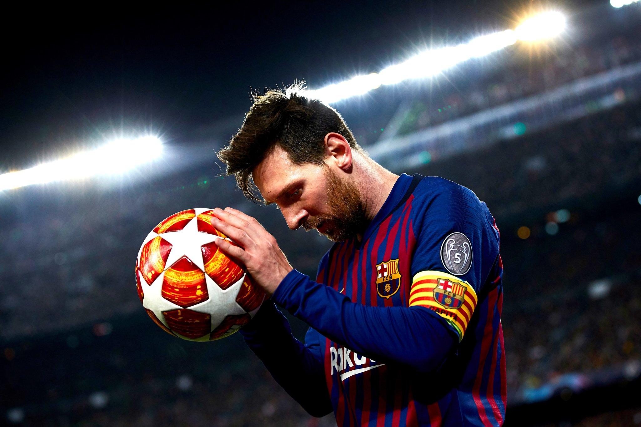 Barça, Messi se dévoile sur sa vie privée | Goal.com