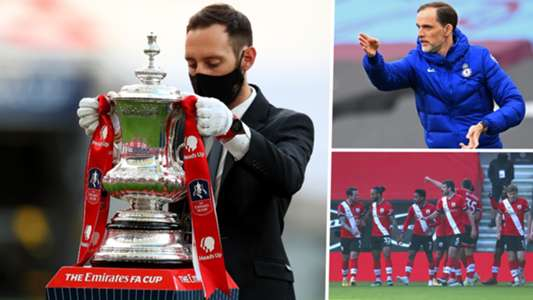 When is the FA Cup 2021 final? Teams, TV channel, prize money & everything you need to know   Goal.com